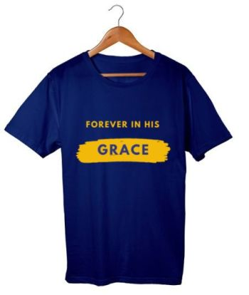 Forever in His Grace