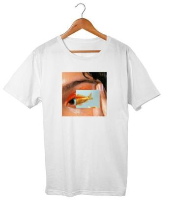 Fish Eye Tee