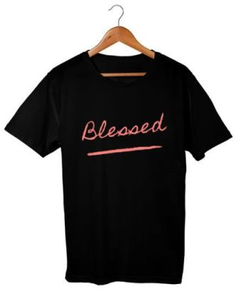 Blessed  Black