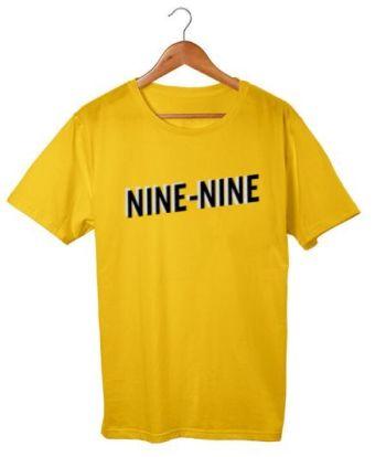 NINE-NINE
