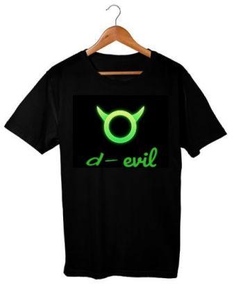 d-evil