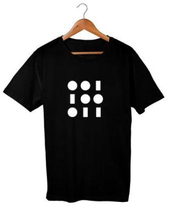 I Love You - 143 | Couple T-Shirt