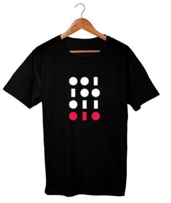 I Love You Too | 143-2 | Couple T-Shirt