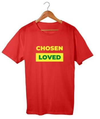 Chosen Loved