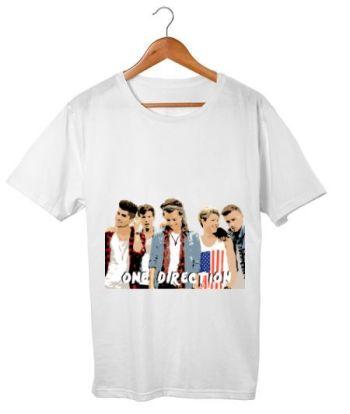 One Direction digital art