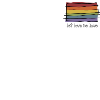 Let love be love