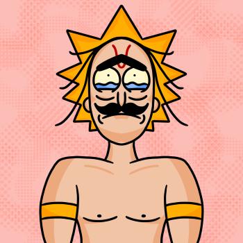 Mahabali Rick