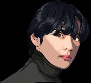 BTS- Kim Taehyung