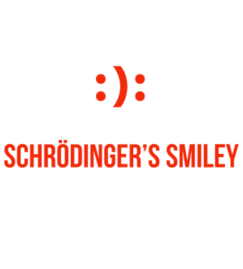 Schrödinger's Smiley
