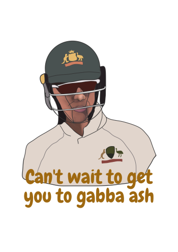 Tim paine to ashwin cant wait to get you to gabba