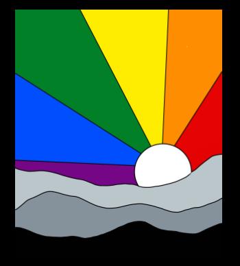 Gay Sunrise