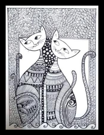 Cat Frenz