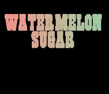 Harry Styles watermelon sugar merch