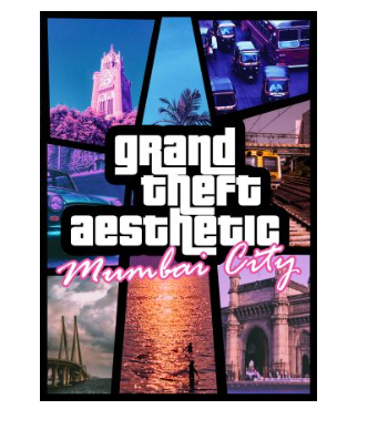 Grand Theft Aesthetic