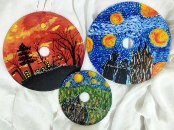 Van Gogh Acrylics