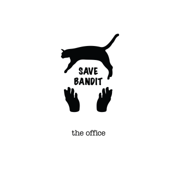 Save Bandit / The Office