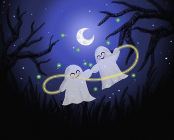 Love Like Ghosts