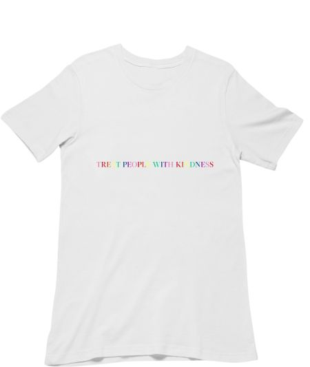 Treat People With Kindness- tpwk