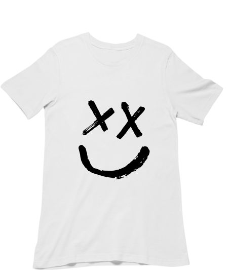 Reverse Smiley Logo