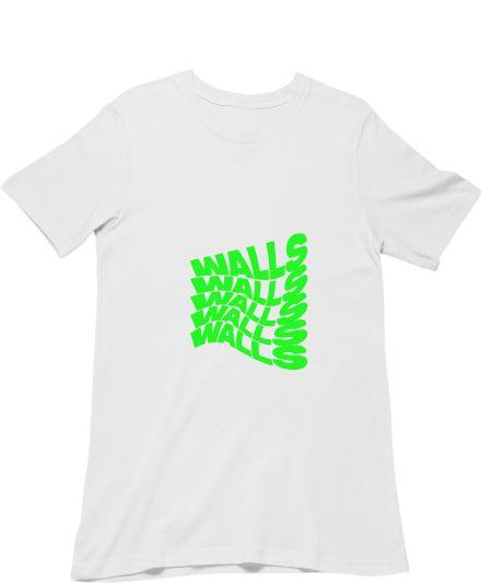 Walls- Louis Tomlinson (green)