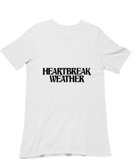 Heartbreak Weather- Niall Horan