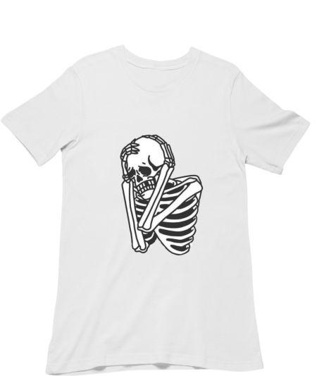 hurt skeleton