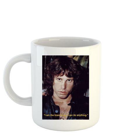 Jim Morrison- The Doors