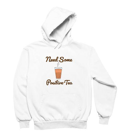 Positive - Tea