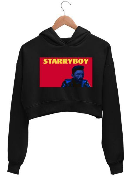 Van Gogh × The Weeknd | STARRYBOY