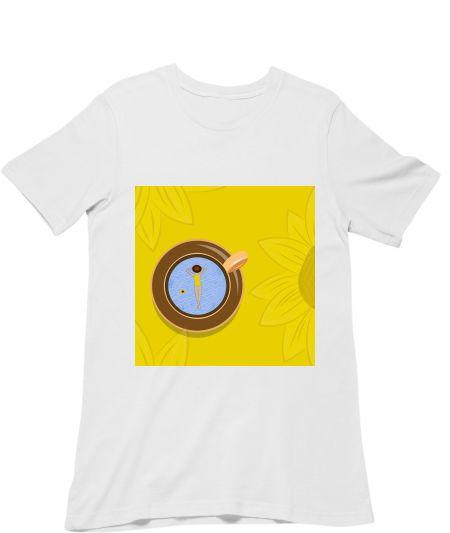 Sunflower Series Illustration 3