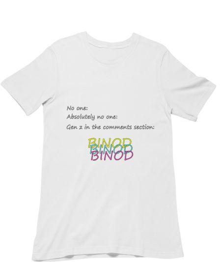 Binod.