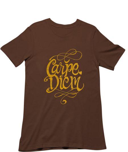 carpe diem (yellow)