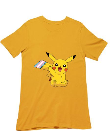 Transboy Pikachu