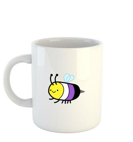 non-BEE-nary