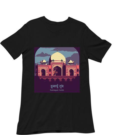 Humayun Tomb / Delhi