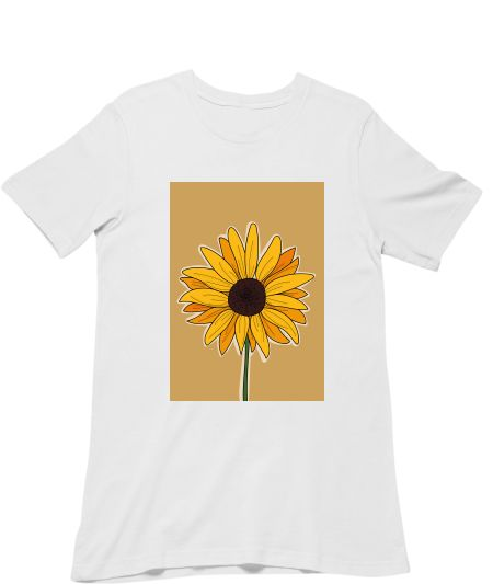 Sunflower - Beige