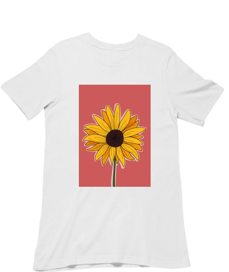 Sunflower - Pink