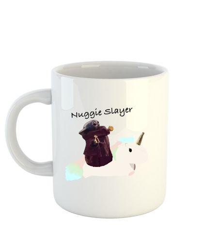 Nuggie Slayer