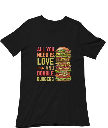 Burger forever