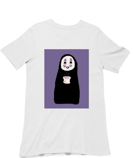 Kawaii No-Face
