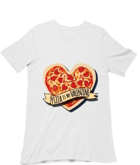 Pizza is My Valentine 2021