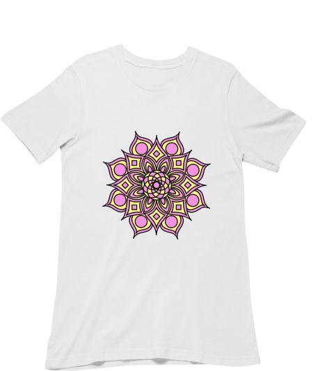 Metaphysical Lotus Mandala
