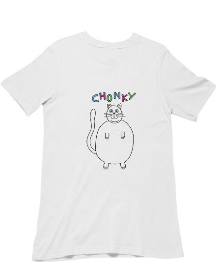 CHONKY!