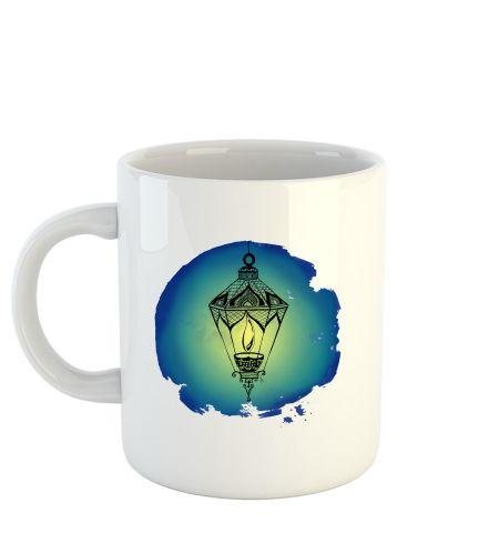 Be Your Light (Indian Diya Lantern)