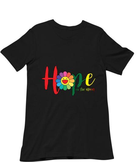 Jhope- Hope on the street