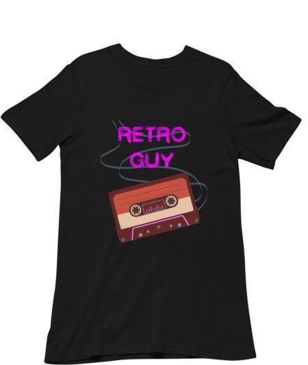 The Retro Guy