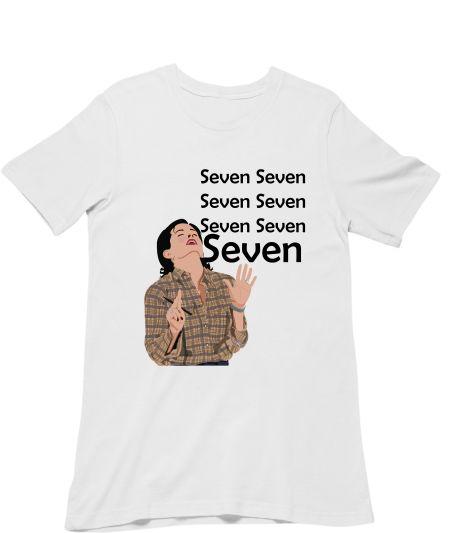 Monica- Seven