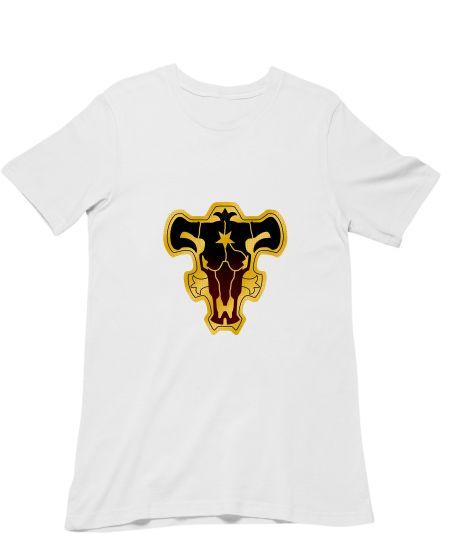 Black Bulls logo from Black Clover