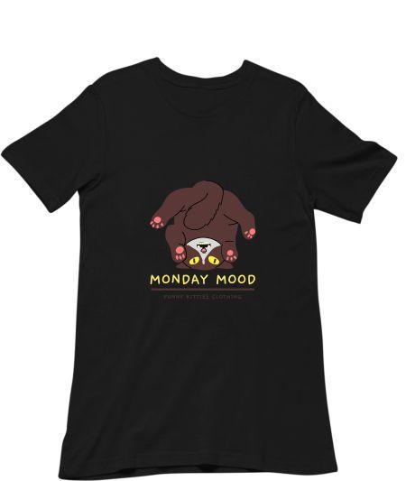 Monday Mood Tshirts