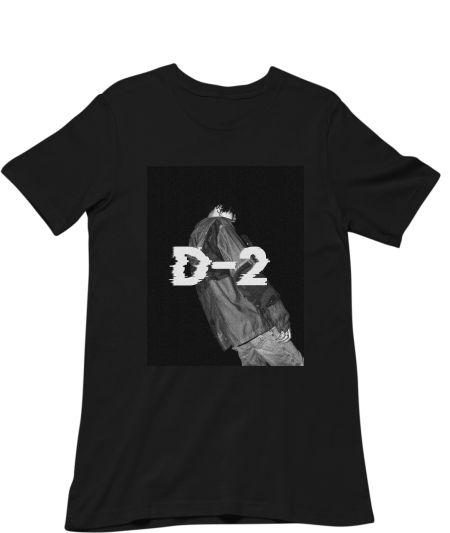 Agust D D-2 BTS Suga
